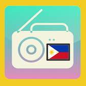 Radio stations - Philippines