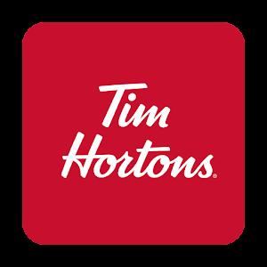 Tim Hortons 2.2.7 by Tim Hortons logo