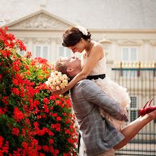 Wedding photographer Anastasiya Khasenbeyk (gaas). Photo of 30.06.2014
