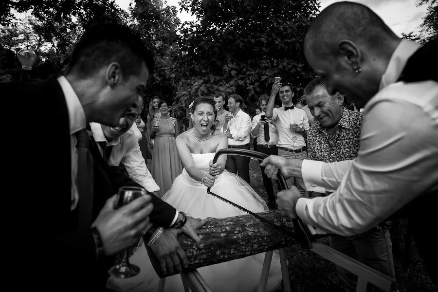 Wedding photographer Barbara Fabbri (fabbri). Photo of 15.02.2017