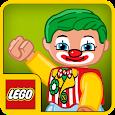 LEGO® DUPLO® Circus apk