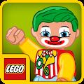 LEGO® DUPLO® Circus