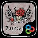 Tattoo GO Launcher Theme icon