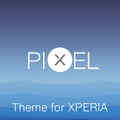 Pixel One Theme
