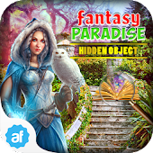 Fantasy Paradise Hidden Object