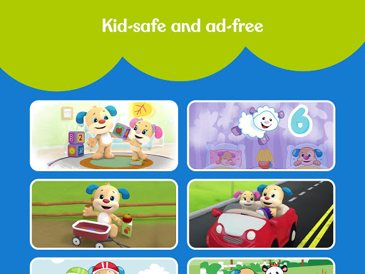 Learn & Play by Fisher-Price: ABCs, Colors, Shapes apktram screenshots 19