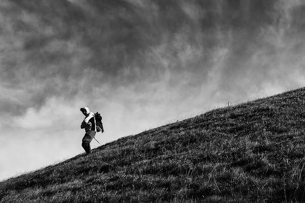 L'escursionista di nicolapezzatini