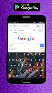 Koi Fish Amazing Keyboard - náhled