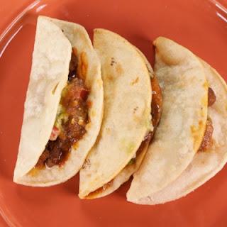 Secret Sauce Tacos