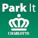 Park It Charlotte - Powered by Parkmobile Icon