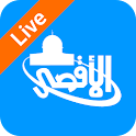 Aqsa channel live icon
