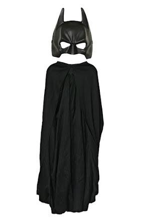 Batman set, barn