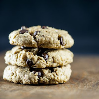 Perfectly Potbelly's Oatmeal Chocolate Chip Cookies