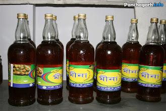 Photo: Produtcs of Meena Bazaar, of Kazi & Kazi Tea Estate