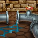 Diggy's Adventure: Fun Logic Puzzles & Maze Escape icon