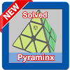 Solve Pyraminx Rubik APK