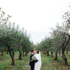 Wedding photographer Artem Dvoreckiy (Dvoretskiy). Photo of 26.10.2016