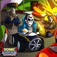 Sonic All Stars Hints