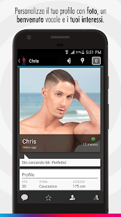 GuySpy: Incontri e chat gay- miniatura screenshot