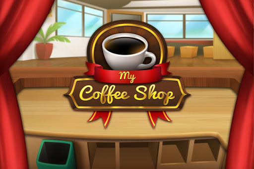 Code Triche My Coffee Shop - Cafétéria mod apk screenshots 5
