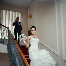 Wedding photographer Lesya Ermolaeva (BOUNTY). Photo of 17.08.2014