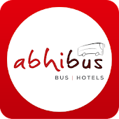 AbhiBus - Online Bus Ticket Booking, Hotel Booking Android APK Download Free By AbhiBus.com