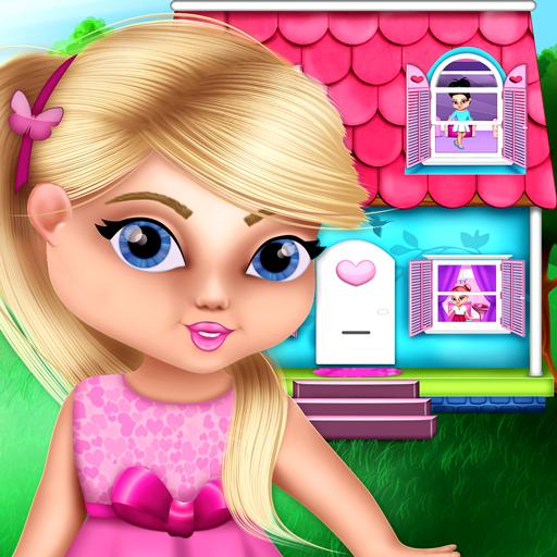 Baixar Meu Jogos de Casa de Boneca para Android