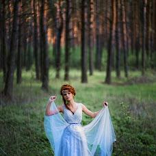 Wedding photographer Ivan Kuzmichev (Anatomic). Photo of 15.05.2016
