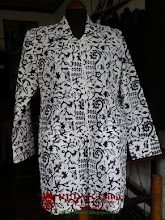 Photo: Hasil jahitan RUDYS Tailor - Penjahit JEMBER - Busana Wanita (5)