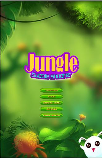 Jungle Bubbles