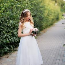 Wedding photographer Yuriy Misiyuk (masterwedd). Photo of 27.08.2017