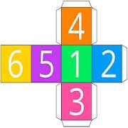 DA3 - Fun math game.