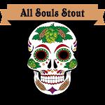 Button All Souls Coconut Stout