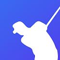 Hole19: Golf GPS App, Rangefinder & Scorecard icon