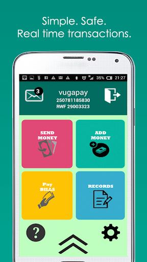 VugaPay