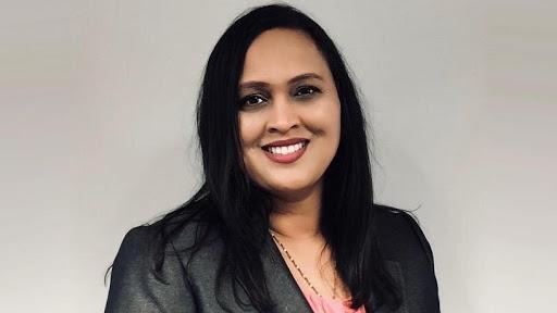 Alishna Maharaj, business analytics & insights manager at Aspen Pharma.