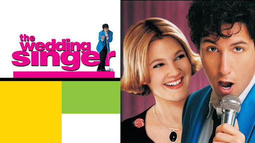 The Wedding Singer YouTube Movies From 299 13642
