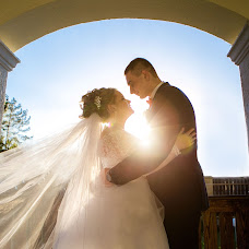Wedding photographer Andrey Klimovec (klimovets). Photo of 22.04.2018