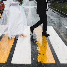 Wedding photographer Sergey Kuzmenkov (Serg1987). Photo of 01.08.2017