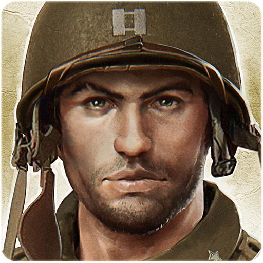 World at War: WW2 Strategy MMO
