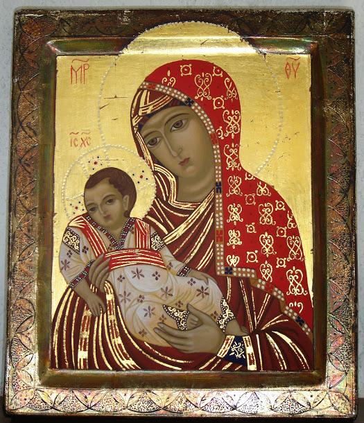 Vergine di Kikko