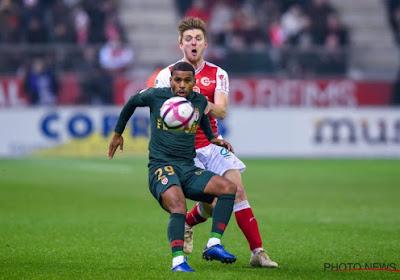 Sale soirée pour les Belges en Ligue 1