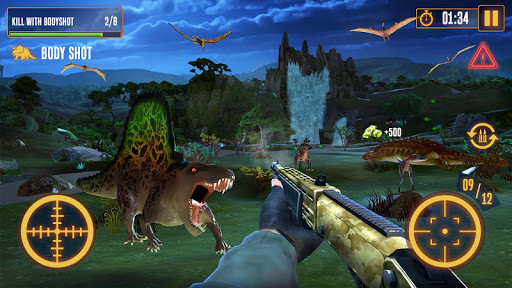 Deadly Dinosaurs Hunting Adventure 2020 1.7 screenshots 5