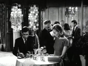 Rhoda's First Date