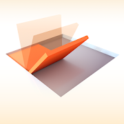 App Icon for Folding Blocks App in United States Play Store
