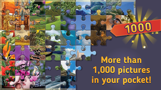 Relax Puzzles apkpoly screenshots 4