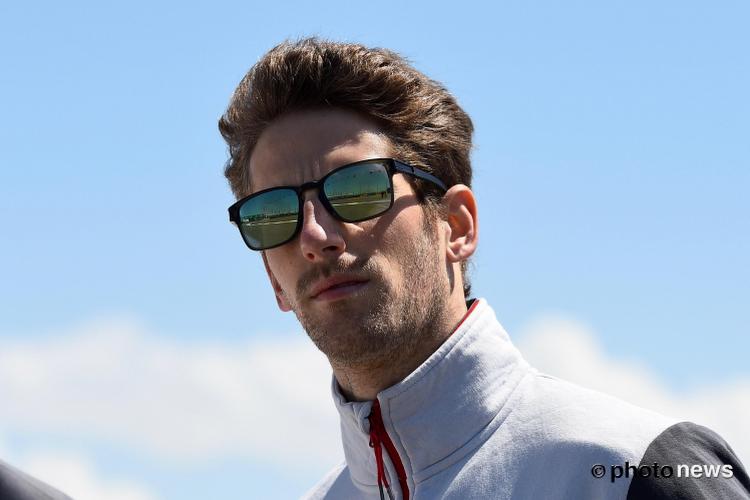 Einde in mineur: Grosjean kondigt afscheid aan in F1