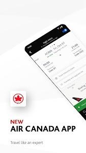 Air Canada 5.0.0