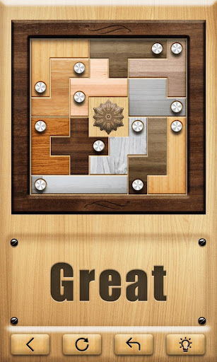 Bolt It - Woody Puzzles game 9 screenshots 1