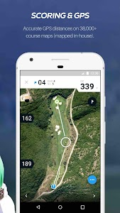 Hole19 - Golf GPS & Scorecard screenshot 2
